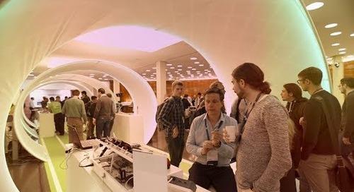 Qt World Summit 2018, Berlin -- Recap Video