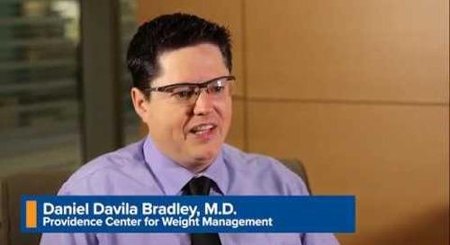 Providence Wellness Watch KGW July 2020 60 Weight Management – Dr. Davila Bradley