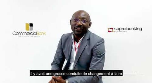 Interview CBC FR