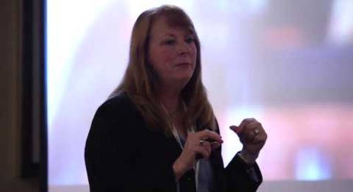 The War on your Talent: Be Ready to Meet the Challenge - Customer Success Summit 2015
