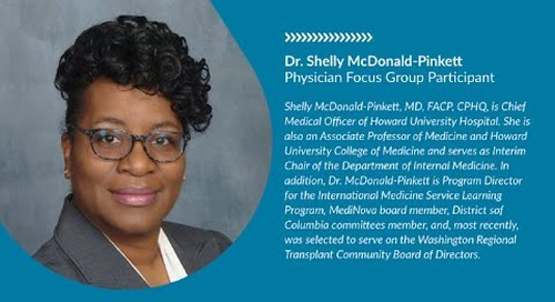 Institutional Racism - Dr. Shelly McDonald Pinkett