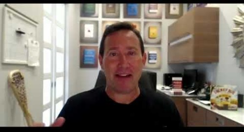Great Positive Teams Constantly Improve | Jon Gordon | FranklinCovey clip