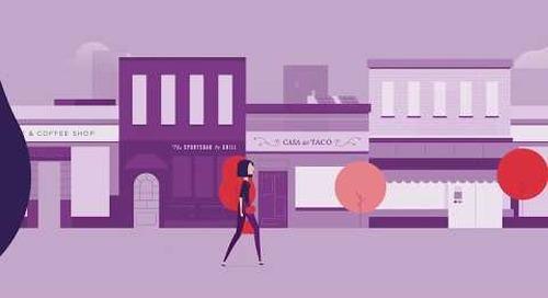 Restaurant Marketing Solutions from RetailMeNot