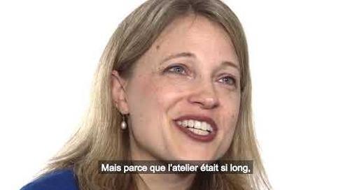 Video #4: Les comportements stimulent la culture