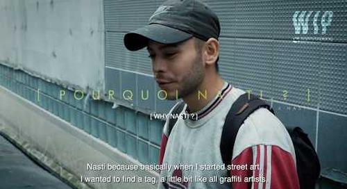 WIP - Interview Nasti