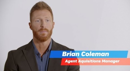 GlobalTranz Agent Success: Brian Coleman