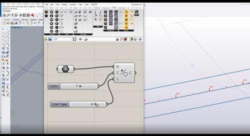 Bridge Creator Tips & Tricks - ANY 3D LINE TO TEKLA