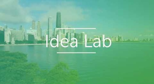Aprimo Idea Lab