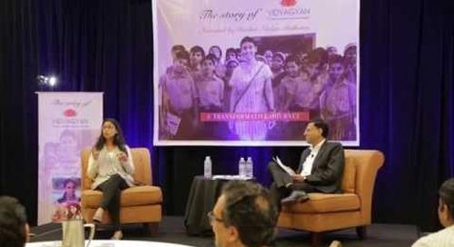 The Story of VidyaGyan - Narrated by Roshni Nadar Malhotra (Part 3)