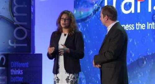 Lenovo Transform: Rupal Shah