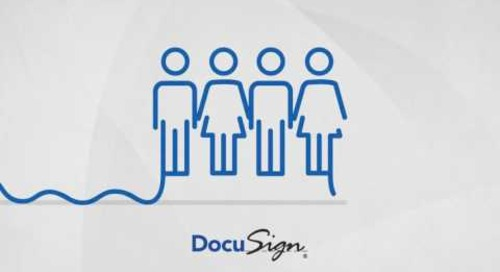 Email Comprova Docusign