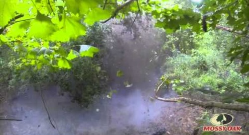 How to Blow-Up a Beaver Dam - Mossy Oak