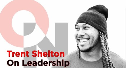 Your Current Situation Is Not Your Final Destination   Trent Shelton   FranklinCovey clip