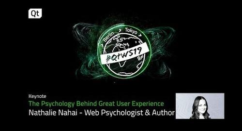 Web psychologist explains the secrets of addictive UI design