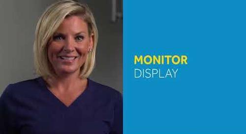 Capnostream 35 Portable Respiratory Monitor – Buttonology