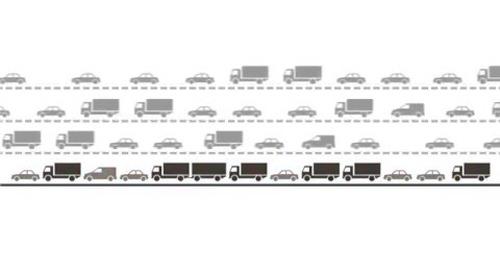 Cargo sous terrain - Erklärung System