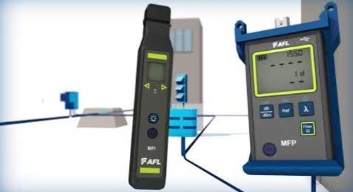 MFIS Multi-Fiber Identification System by AFL