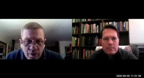 KVV TV Interview – Roy Kapp on Leadership & Culture within Organizations
