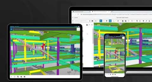 The ProjectSight Drawings Module for Construction Projects