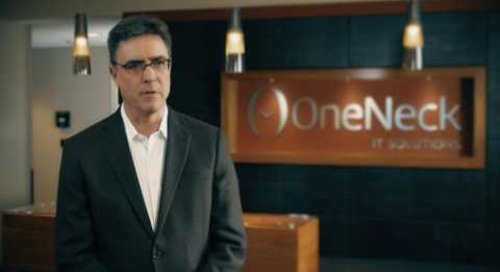 OneNeck IT Solutions | Healthcare