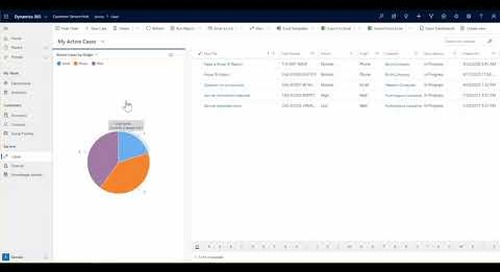 Overview of Microsoft Dynamics 365 Customer Service | Western Computer