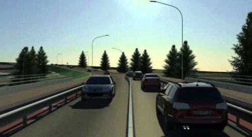 Visualization with Civil 3D Webcast Demo Video
