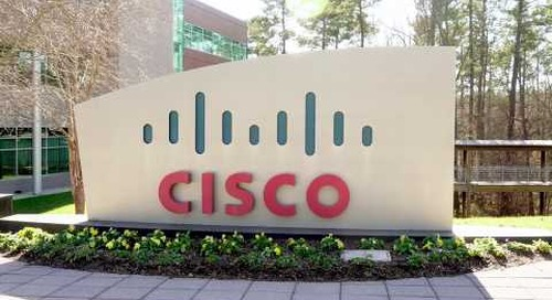 Cisco IT on Cisco Umbrella
