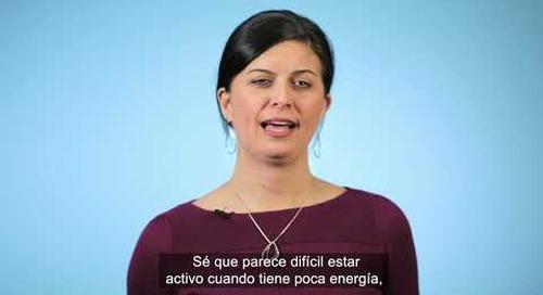 Beyond Cancer Treatment - Fatigue (Spanish subtitles)
