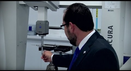 Se inaugura el primer ZEISS Demo Center de México