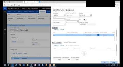 Q&A Series: How do I create a Milestone billing rule in Dynamics 365