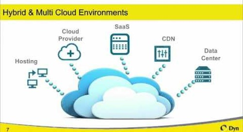A Hybrid Cloud World is the Future But Requires Planning and Diligence