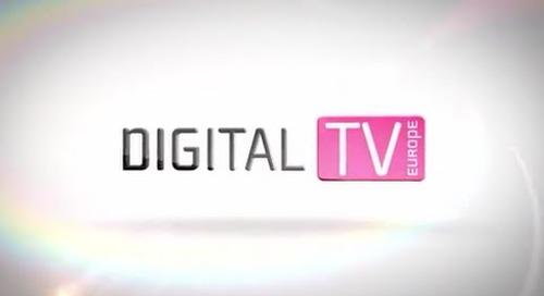 Digital TV Europe Interviews Andrew Wajs, CTO Irdeto - Cable Congress