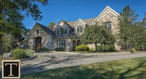 2105 Lamington Road, Bedminster, NJ - Real Estate for Sale