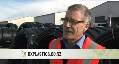 Tony Atwool: RX Plastics