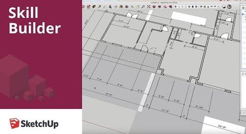 [Skill Builder] Preparing for Architectural Modeling
