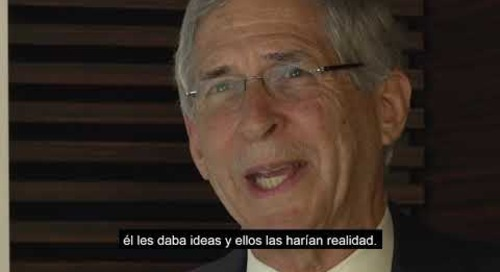 Spanish - 2018- YKK Core Values video