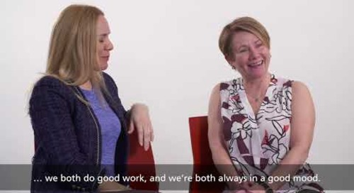 MD Advisors Are Here for You, Today and Always - Suzanne Verreault & Joanne Paquin