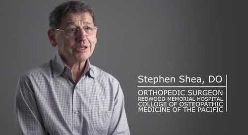 Orthopedic Surgery featuring Baird Shea, DO