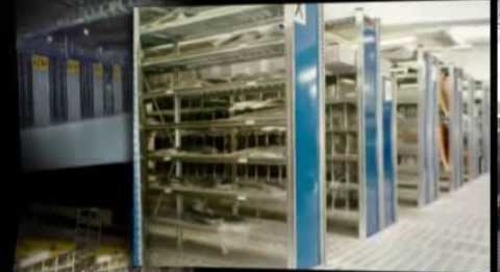 Warehouse Mezzanine Shelving Storage Ph 1-800-803-1083 Texas Oklahoma Arkansas