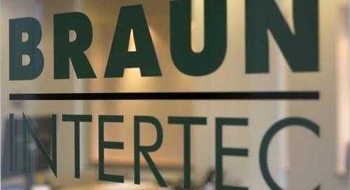 OneNeck Customer Testimonial Video-Braun InterTec