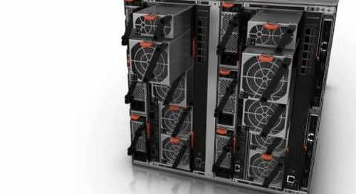 Lenovo Flex System Enterprise Chassis