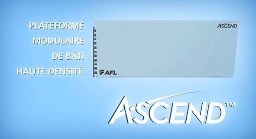 AFL présente ASCEND™