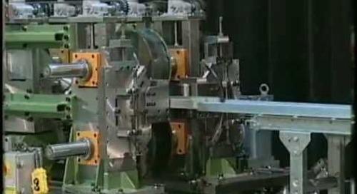 Intro to Samco Machinery