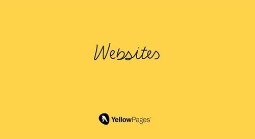 Create a Website with YP.ca!