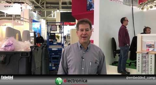 Day 0 electronica 2018