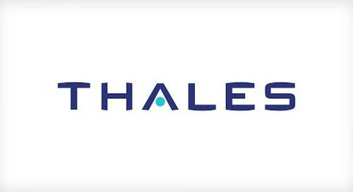 Comment l'innovation logicielle et l'agilité ont permis à Thales d'atteindre de nouveaux sommets