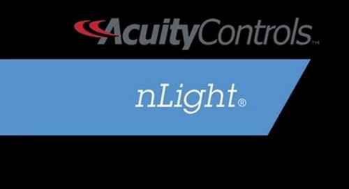 Save on Energy Costs with Custom Time Delay Settings on an nLight Occupancy Sensor – Acuity Brands