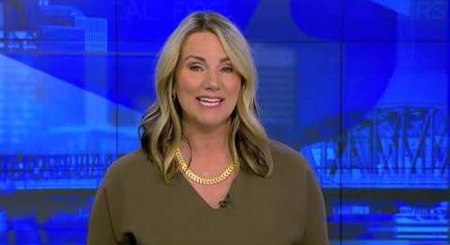 KPTV Health Watch 9/6/19 news story Providence ECMO therapy