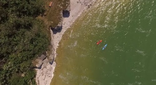 Why You Should Visit Steep Rock, Manitoba