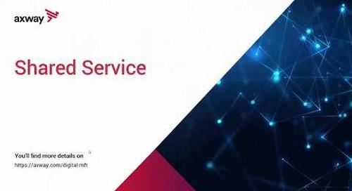 Demo – Digital MFT Shared Service